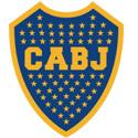 博卡青年(沙滩)足球俱乐部队徽
