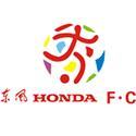 武汉东风本田足球俱乐部