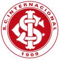 巴西国际(U20)足球俱乐部队徽