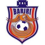 巴里里足球俱乐部队徽