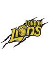 伦敦雄狮篮球俱乐部