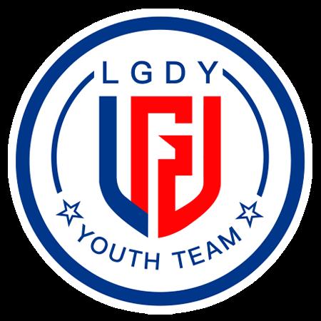 LGD.Y队徽