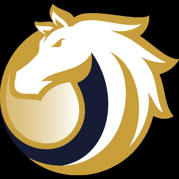 MustangCrew队徽