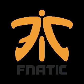 Fnatic队徽