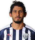 Ahmed El-Sayed Hegazi
