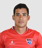 Sandro Cesar Cordovil de Lima
