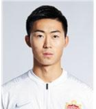 Zhou Xin