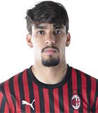 Lucas Tolentino Coelho de Lima, Lucas Paqueta