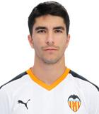 Carlos Soler Barragan