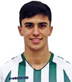 Cristobal Montiel Rodriguez