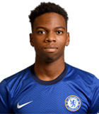 Charly Musonda Junior