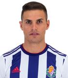 Luis Miguel Sanchez Beitez, Luismi