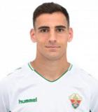 Daniel Pedro Calvo Sanroman