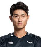 Yang Dong Hyen