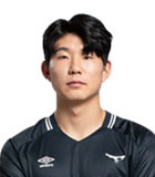 Kim So Woong