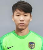 Huang Zihao