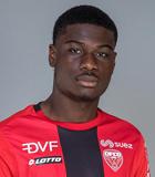 Eric Junior Dina Ebimbe