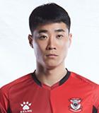 Han Suk Jong