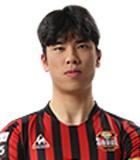 Jeong Han Min
