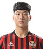 Kang Sang Hee