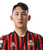 Cho Suk Young