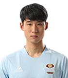 Jeong Jin Wook