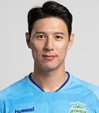 Hong Jung Nam