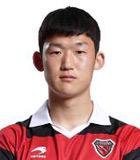 Lee Seung Mo