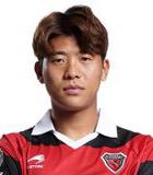 Jeon Min Gwang