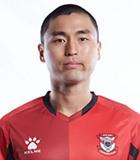 Moon Chang Jin