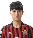 Jung Won Jin