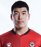 Bae Jae Woo