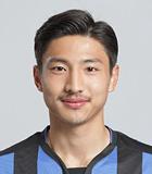 Ham Hwi Jin
