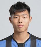 Hwang Jung Wook