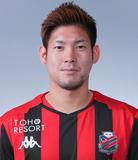 Kazuki Fukai