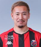 Akito Fukumori