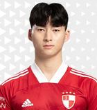 Park Kwan Woo