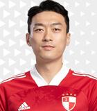 Kim Jung Hyon