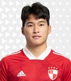 Lee Ji Seung