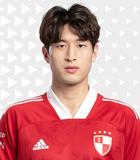 Hwang Joon Ho