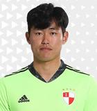Kim Jung Ho