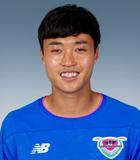 Ahn Yong Woo