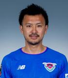 Keisuke Iwashita