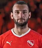 Gaston Alexis Silva Perdomo