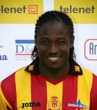 Pan Pierre Koulibaly