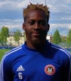 Geoffrey Acheampong