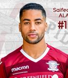 Saifeddine Alami