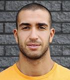 Samir Bouhriss