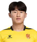 Lee Hee Gyun