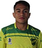Cristian Nahuel Barrios